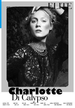 charlotte dicalypso