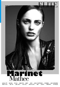 marinet mathee