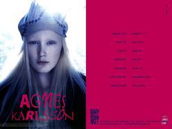 Agnes Karlsson