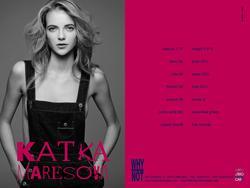 Katka Maresova