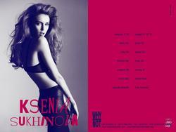 Ksenia Sukhinova