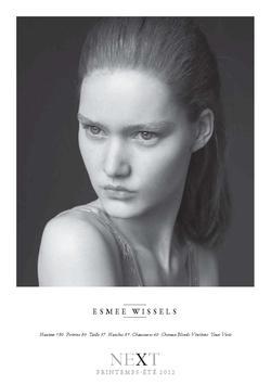 Esmee Wissels