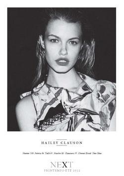 Hailey Clauson