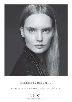 Henrietta Hellberg