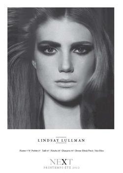 Lindsay Lullman