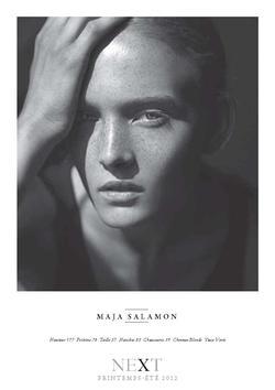 Maja Salamon