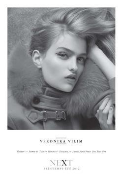 Veronika Vilim
