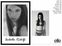 isabella ridolfi