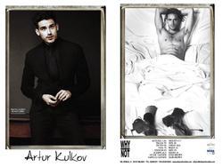Artur Kulkov