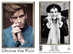 Christian Von-Pfefer