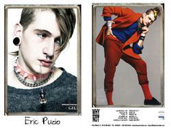 Eric Puzio