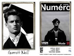 Garrett Neff