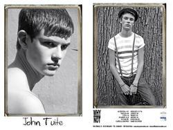John Tuite