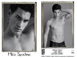 Mike Spadino