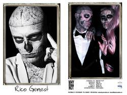 Rico Genest