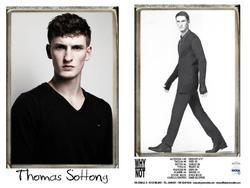 Thomas Sottong