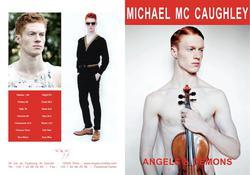 michael mc caughley