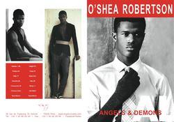 oshea robertson