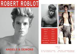 robert roblet