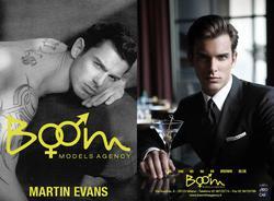 Martin Evans
