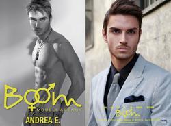 Andrea E