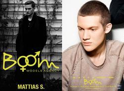 Mattias S