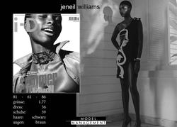 jeneil williams