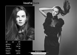 ksusha buza