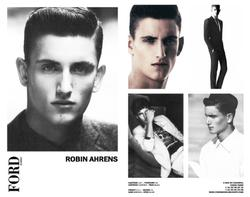Robin Ahrens
