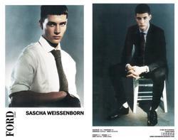 Sascha Weissenborn