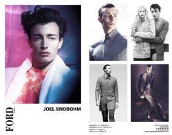 Joel Snobohm