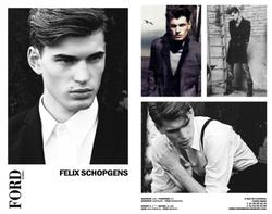 Felix Schopgens
