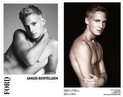 Jakob Bertelsen