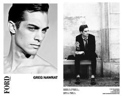 Greg Nawrat