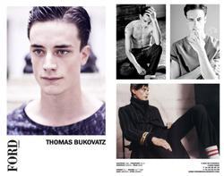 Thomas Bukovatz