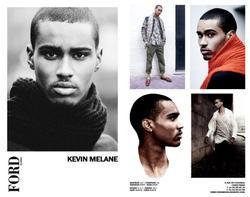 Kevin Melane