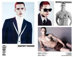 Dimitriy Tanner
