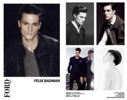 Felix Badman