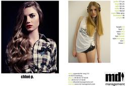 Chloe P