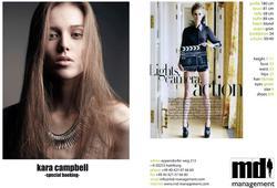 Kara Campbell