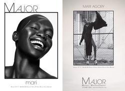mari agory