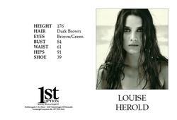 louise herold