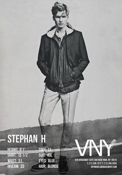 stephan h