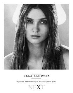 Ella Kadyba
