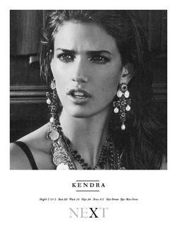 Kendra
