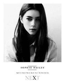 Sophie Bailey