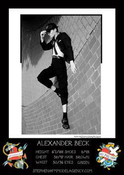 Alex Beck