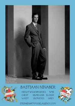 Bastiaan Ninaber