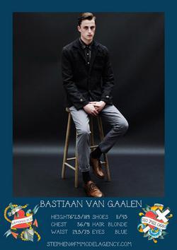 Bastiaan Van Galen