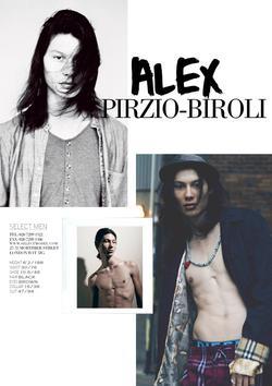 Alex PB